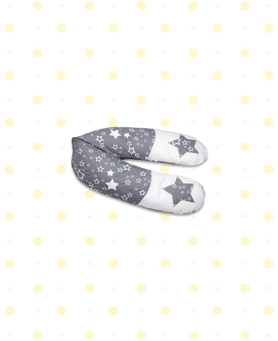 Stillkissenbezug Flexofill XL Silver Star