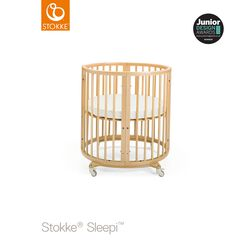 Stokke® Sleepi™ Mini Natur