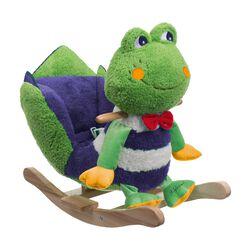 Schaukeltier Frosch