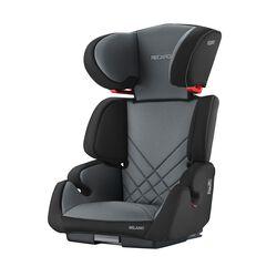 Milano Seatfix Carbon Black