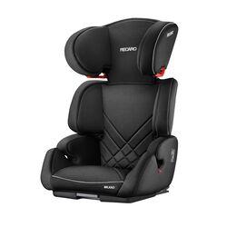 Milano Seatfix Performance Black