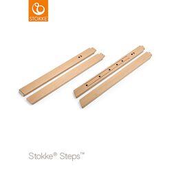 Stokke® Steps™ Stuhlbeine Buche Natur
