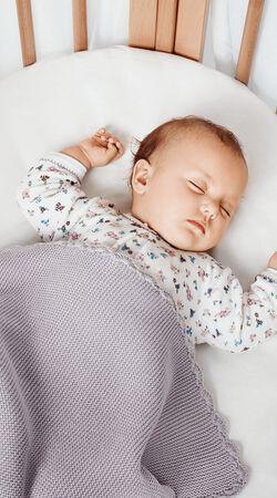 Stokke® Sleepi™ Spannbettlaken