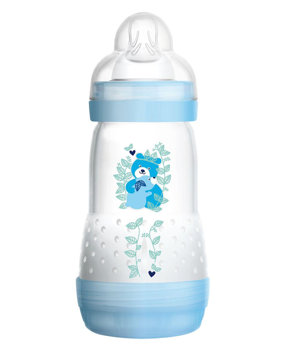 Anti-Colic-Flasche