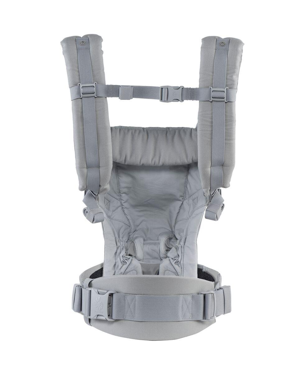 ADAPT 3-Positionen-Komforttrage Pearl grey