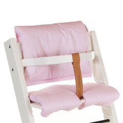 Treppy® Sitzverkleinerer Pepita Pink