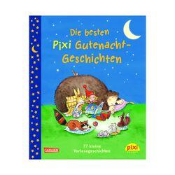 Die besten Pixi Gutenacht Geschichten
