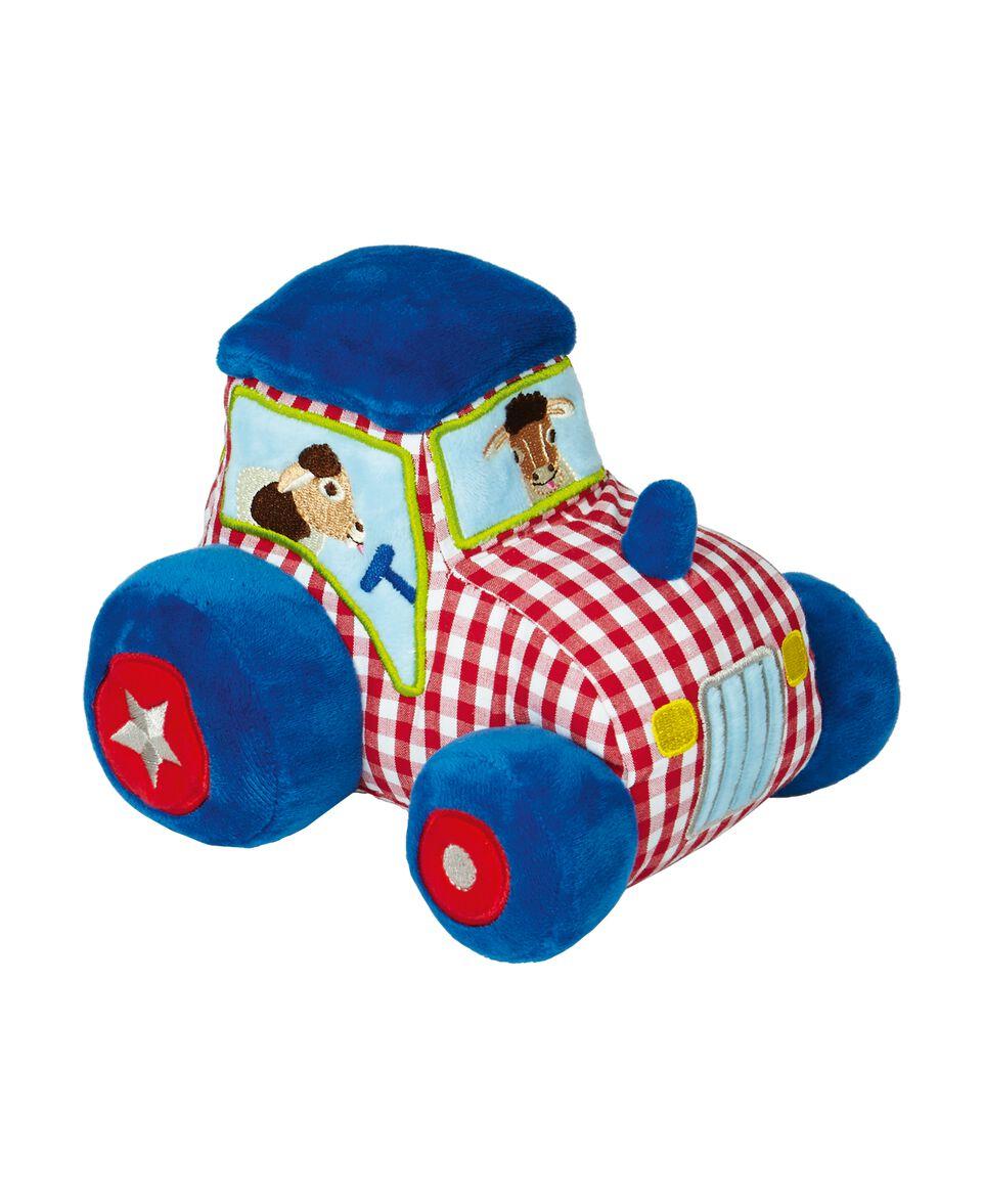 Traktor Babyglück