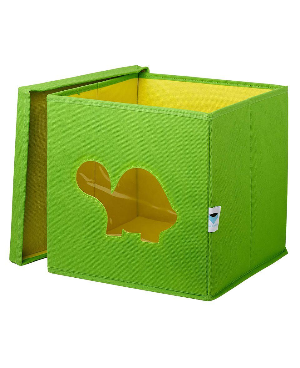 Spielzeugkiste schildkröte