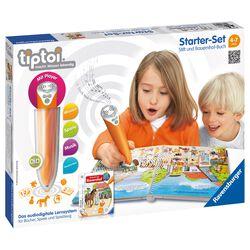tiptoi® Starter-Set