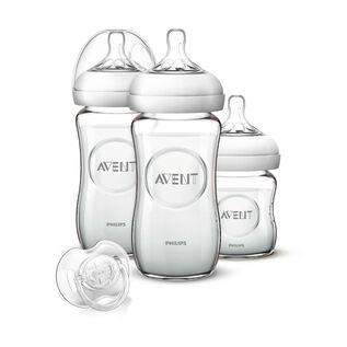 Neugeborenen Glasset Naturnah SCD291/02