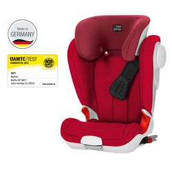 Kidfix XP Sict Flame red