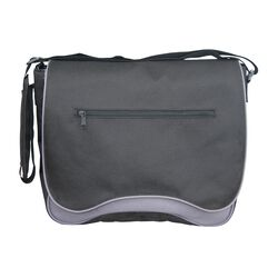 Wickeltasche Messenger Bag