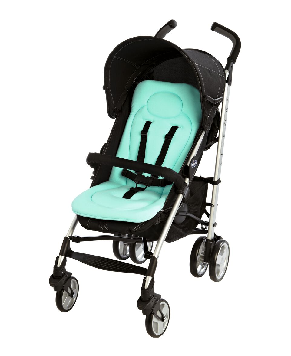 Universal Buggy Auflage mint