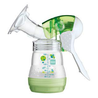 Handmilchpumpe