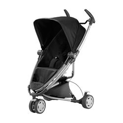 Buggy Zapp Xtra² Rocking Black