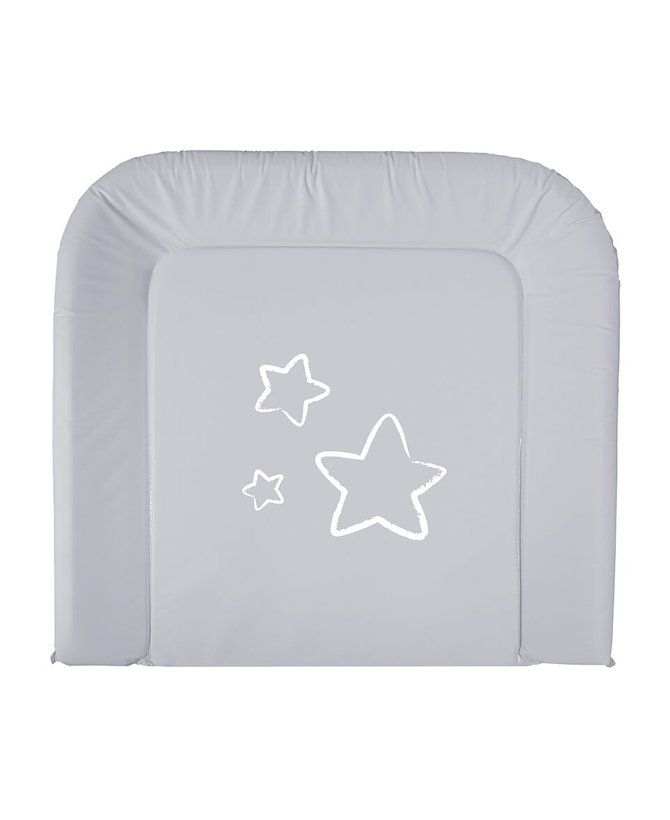Wickelauflage Sterne