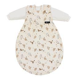 Baby Mäxchen Hippo beige Gr. 62/68