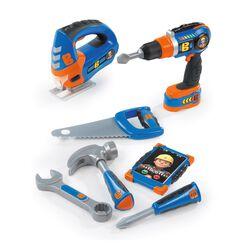 Werkzeugset Bob der Baumeister