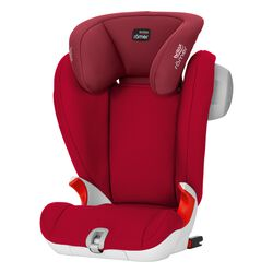 Kidfix SL Sict Flame red