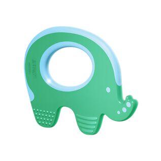 Beißring Elefant