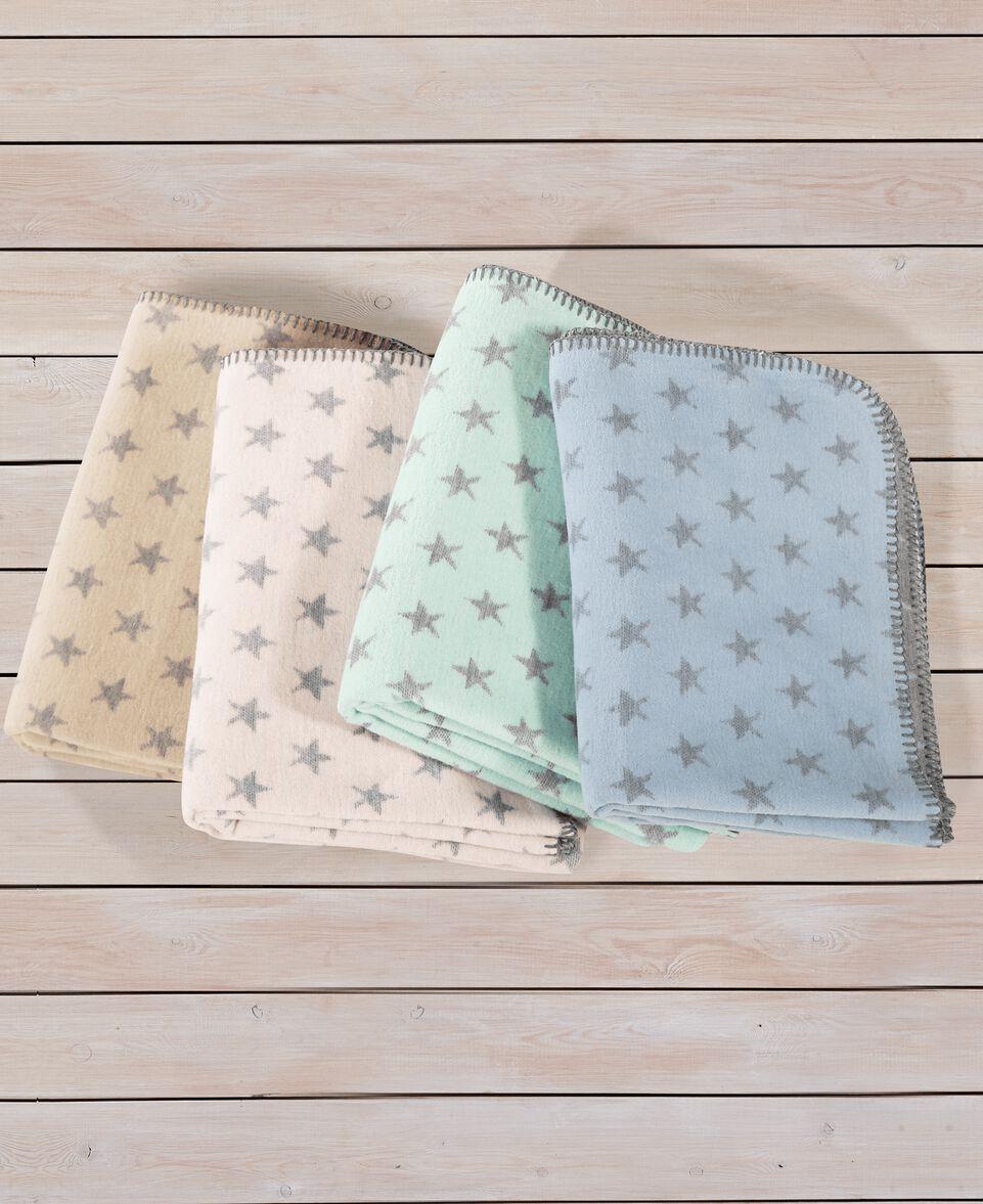 Decke Stars mint