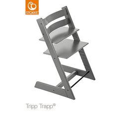 Hochstuhl Tripp Trapp® storm grey