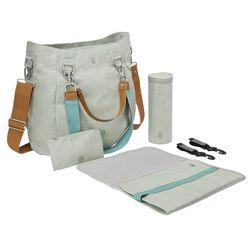 Wickeltasche Mix'n Match Bag light grey