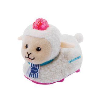 Tip Tap Baby Tiere - Plüsch Schaf