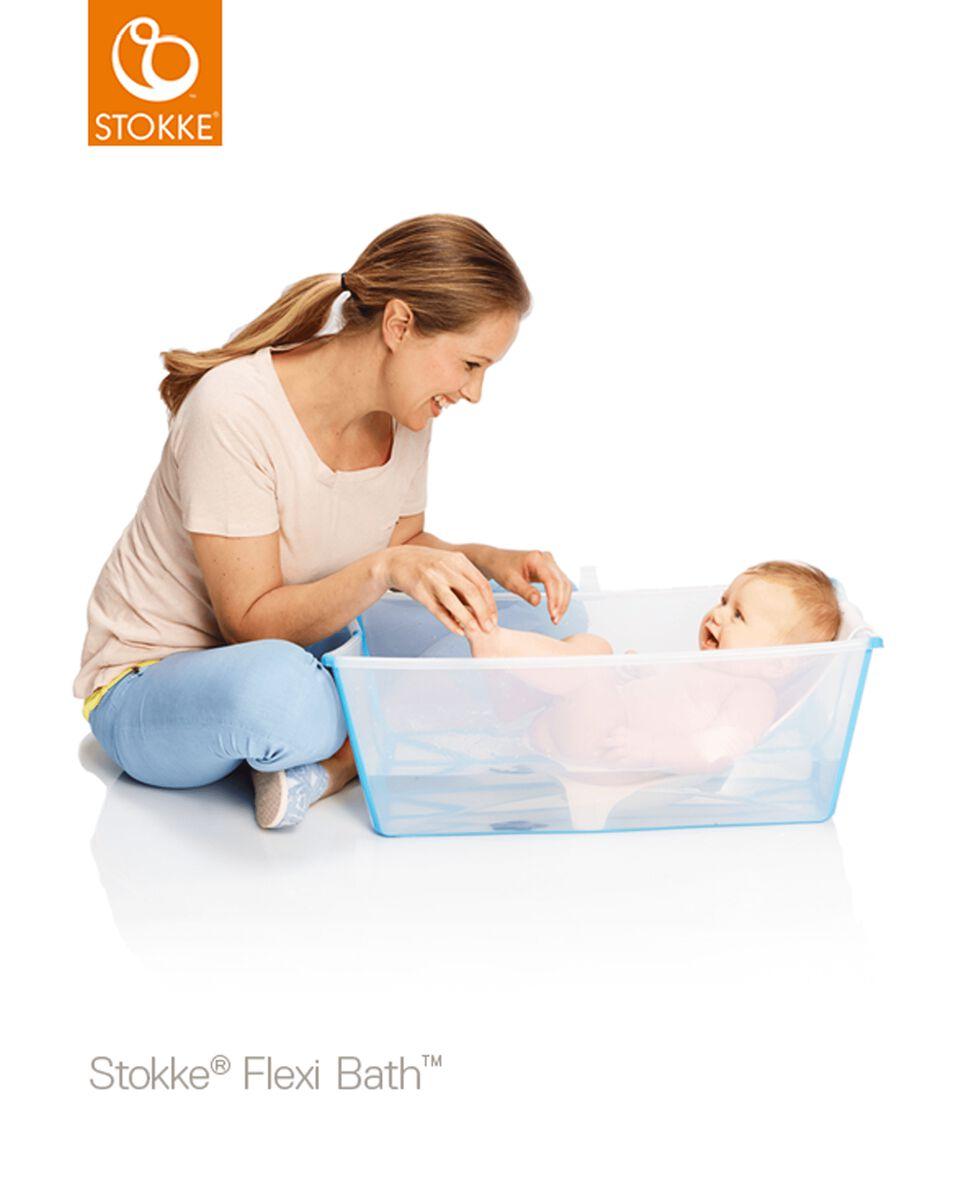 FlexiBath Newborn Support