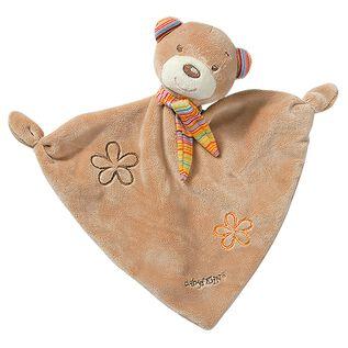 Schmusetuch Teddy
