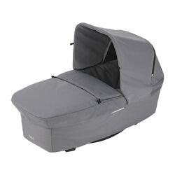 Kinderwagen-Aufsatz Steel Grey