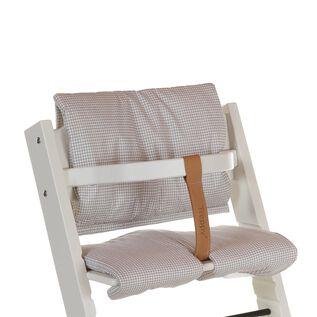 Treppy® Sitzverkleinerer Pepita Grey