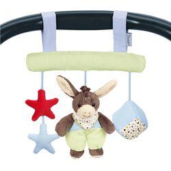 Spielzeug Emmi Esel