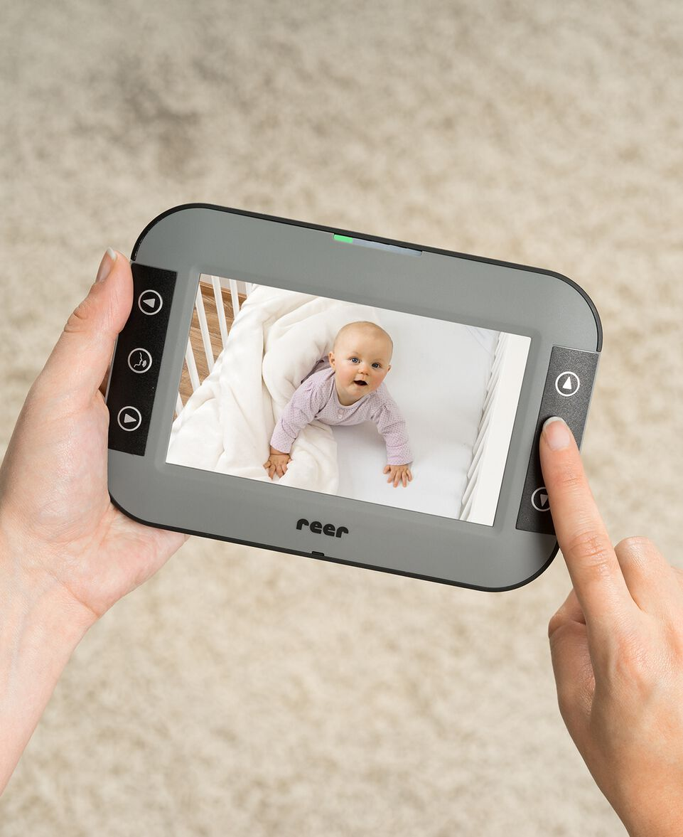 Mix&Match Display L Video-Babyphone