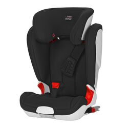 Kidfix II XP Cosmos Black