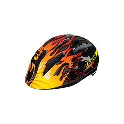 Helm Dragon Flame Gr. S