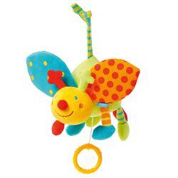 Spieluhr Käfer