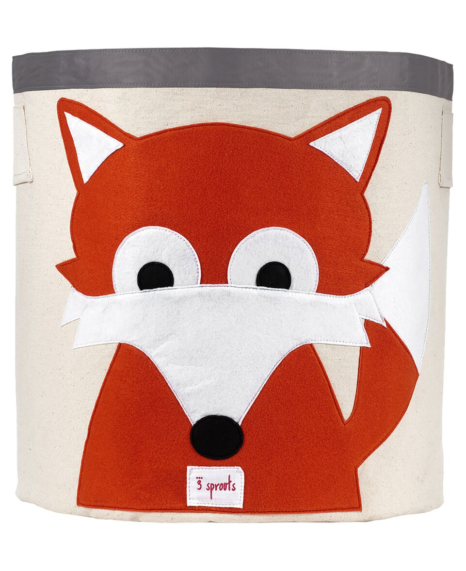 Aufbewahrungskorb Fuchs