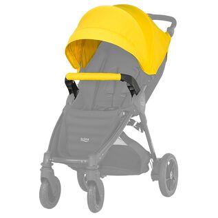 Verdeck Set Sunshine Yellow