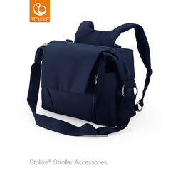 Stokke® Wickeltasche Deep Blue