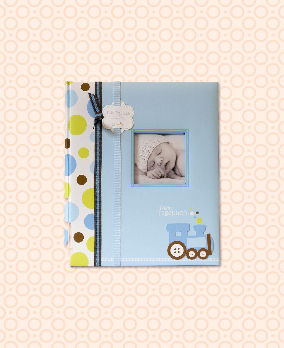 Baby Tagebuch Bär