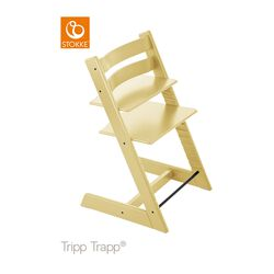Tripp Trapp Wheat Yellow