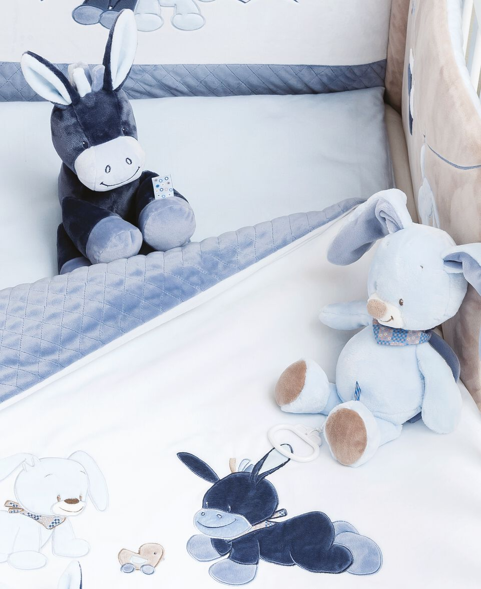 Spieluhr Bibou das Kaninchen