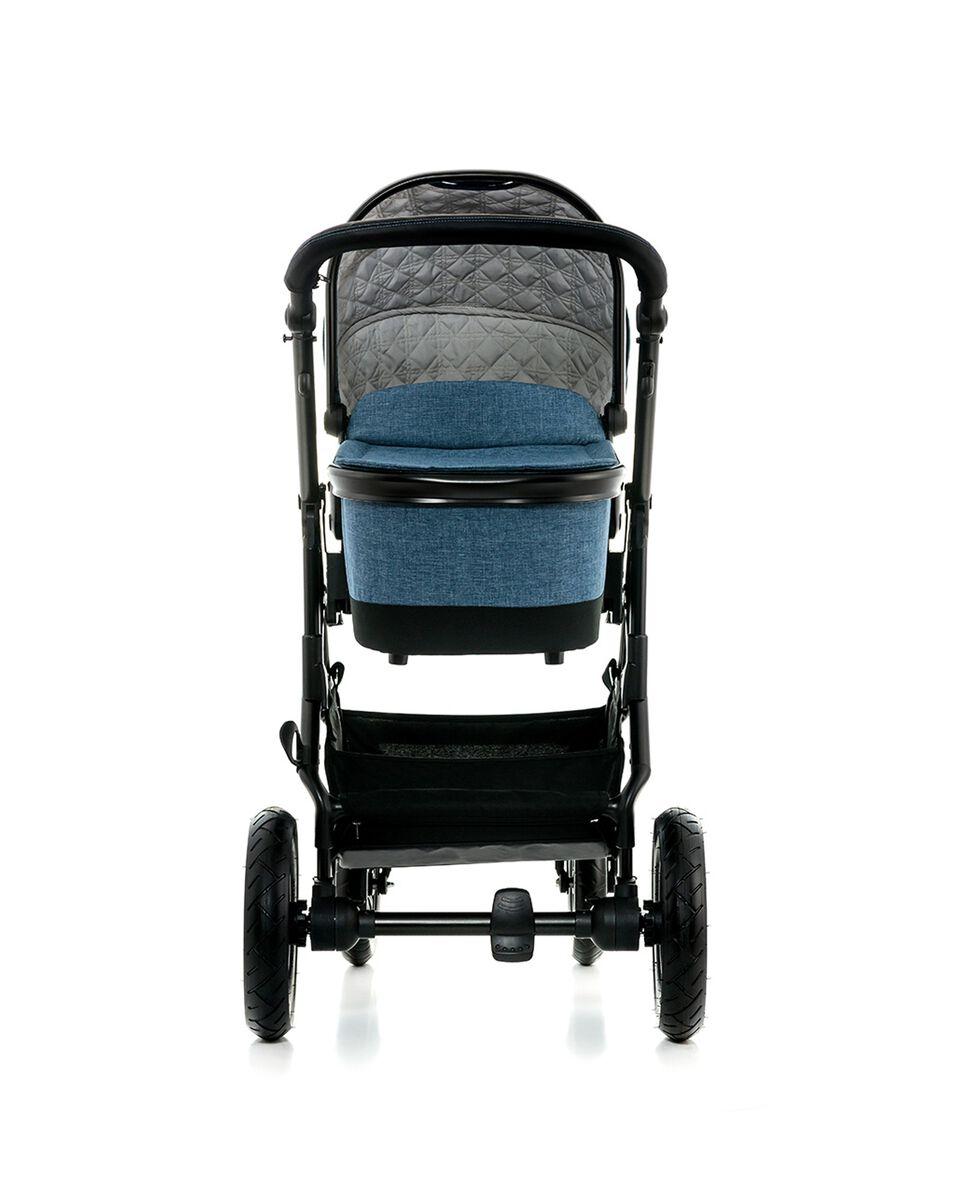 Kombi-Wagen Nuova City Blue Melange