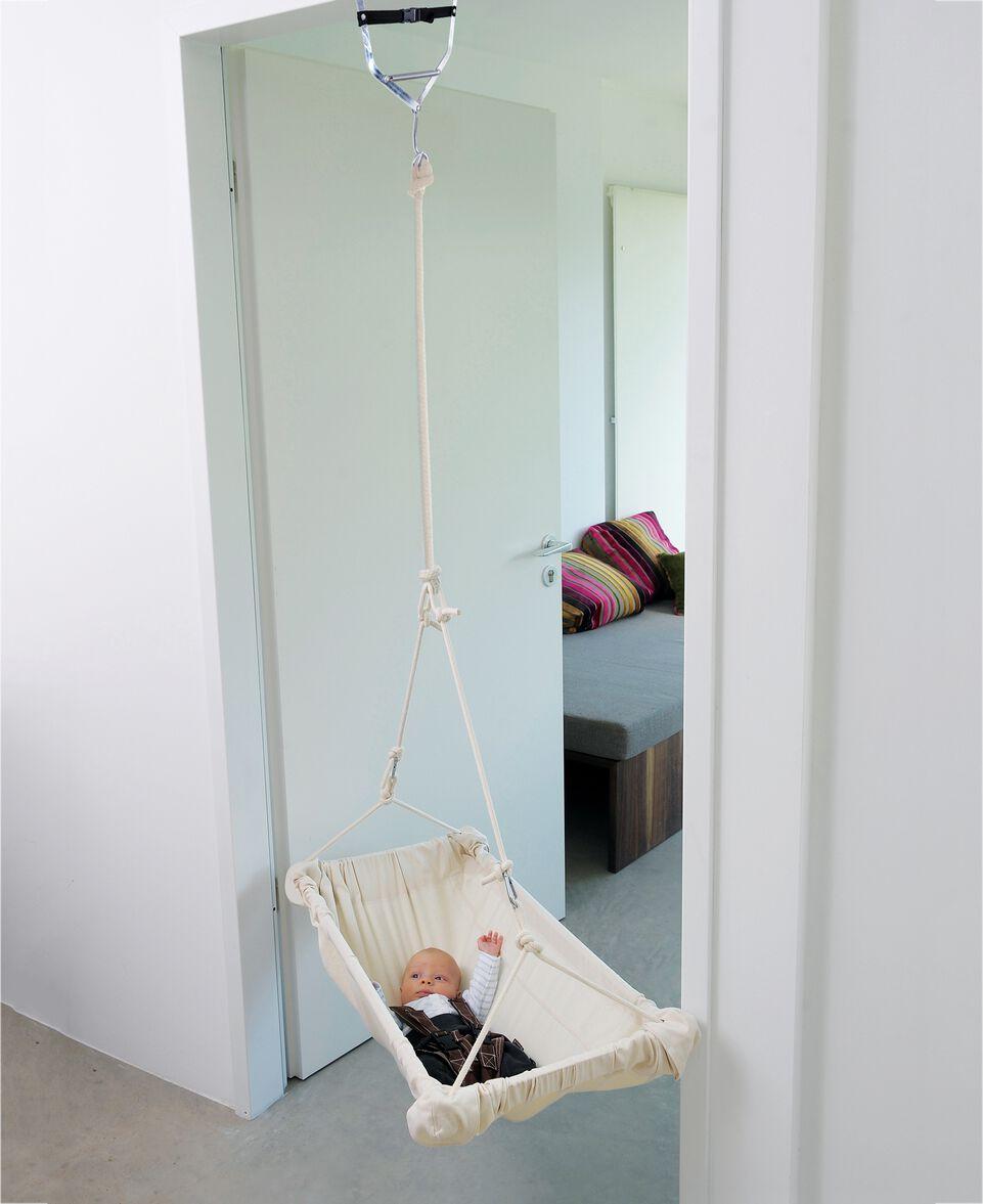 Babyhängematte Kaya natura
