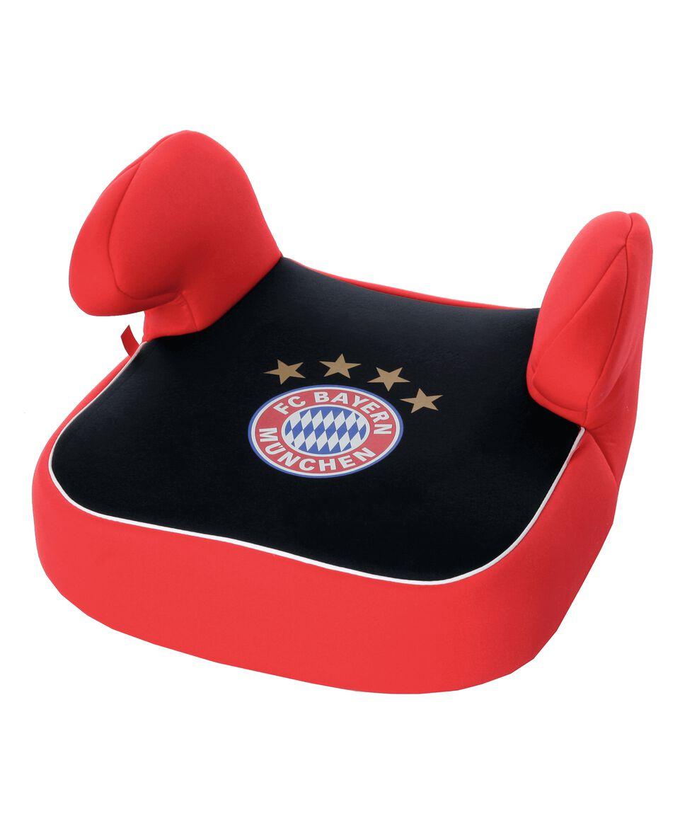 Sitzerhöhung FC Bayern München