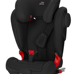 Kidfix II XP SICT Black Series Cosmos Black