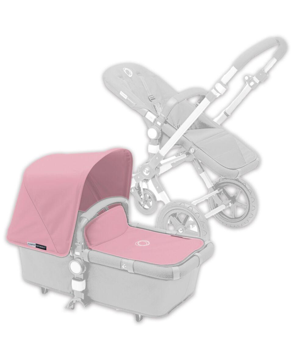 Bekleidungsset Cameleon³ soft pink