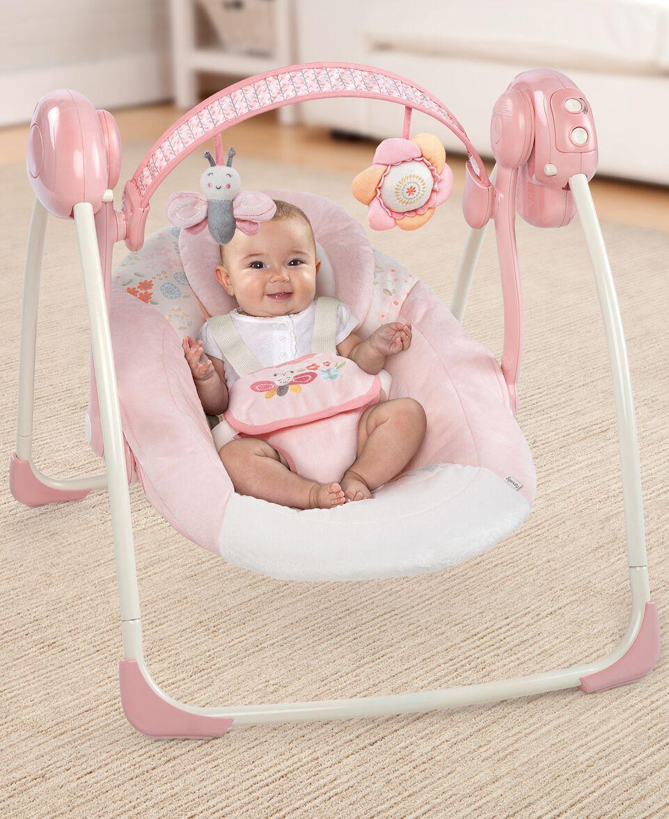 Babyschaukel Felicity Floral™